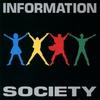 Couverture de l'album Information Society