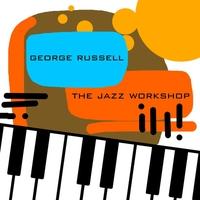 Couverture du titre The Jazz Workshop