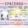 Cover of the album Resident Alien