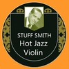 Cover of the album Hot Jazz Violin: 1930-1940