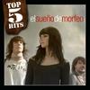 Couverture de l'album Top 5 Hits: El Sueño de Morfeo - EP