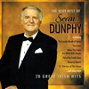 Couverture de l'album The Very Best of Sean Dunphy (20 Great Irish Hits)