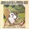 Couverture de l'album Our Garden Needs Its Flowers