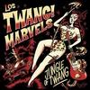 Couverture de l'album Jungle of Twang