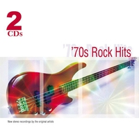 Cover of the track 70s Rock Hits (Re-Recorded Versions)