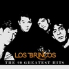 Couverture de l'album Los Brincos - The 20 Greatest Hits