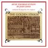 Cover of the album The Golden Striker