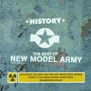 Cover of the album History - The Best of New Model Army