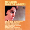 Cover of the album Anita O'Day Sings the Winners