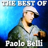 Cover of the album The Best of Paolo Belli