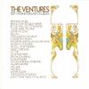 Couverture de l'album The Ventures 10th Anniversary Album
