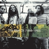 Couverture de l'album The Best of Ziggy Marley and the Melody Makers (1988 - 1993)