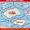 Cover of the album De NG la Banda Para Curaçao