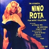 Cover of the album The Essential Nino Rota Film Music Collection