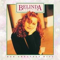 Couverture du titre Belinda Carlisle: Her Greatest Hits