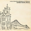 Cover of the album Something Real