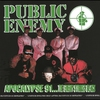 Cover of the album Apocalypse 91… The Enemy Strikes Black