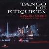 Couverture de l'album Tango de Etiqueta