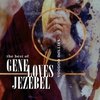 Couverture de l'album Voodoo Dollies: The Best of Gene Loves Jezebel