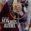 Couverture de l'album Voodoo Dollies: The Best of Gene Loves Jezebel