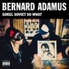 Cover of the album Sorel Soviet So What