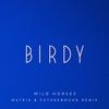 Cover of the album Wild Horses (Matrix & Futurebound Remix) - Single