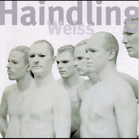 Cover of the track Weiss