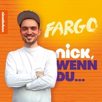 Cover of the track Nick, wenn du ... - Single