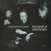 Couverture de l'album Nobody Knows: The Best of Paul Brady