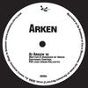 Couverture de l'album Arken 10 - EP