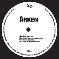 Couverture du titre Arken 10 - EP