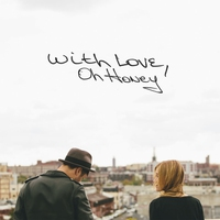 Cover of the track With Love - EP