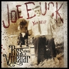Couverture de l'album Piss and Vinegar
