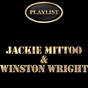 Couverture de l'album Jackie Mittoo & Winston Wright Playlist