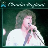 Couverture du titre Claudio Baglioni
