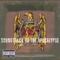 Cover of the track Soundtrack To the Apocalypse (Deluxe Version)