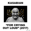 Cover of the album For Crying Out Loud (Deluxe)