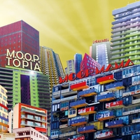 Cover of the track M.O.O.P.Topia (Deluxe Version)