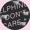 Cover of the album I Don't Care - Single