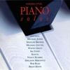 Cover of the album Piano Solos