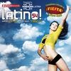 Cover of the album Latino 54 - Salsa Bachata Merengue Reggaeton (Compilation Ufficiale Fiesta Festival Roma)