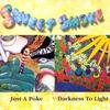 Couverture de l'album Just a Poke / Darkness to Light