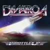 Cover of the album Dynatron - Throttle Up EP