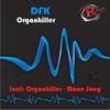 Couverture de l'album Organkiller - Single