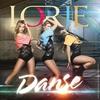Couverture de l'album Danse