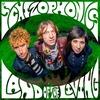 Couverture de l'album Land of the Living