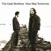 Couverture de l'album How Was Tomorrow