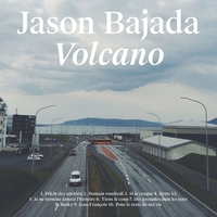 Cover of the track Volcano