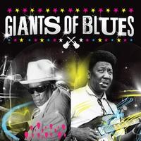 Couverture du titre Giants of Blues