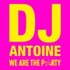 Cover of the album We Are the Party